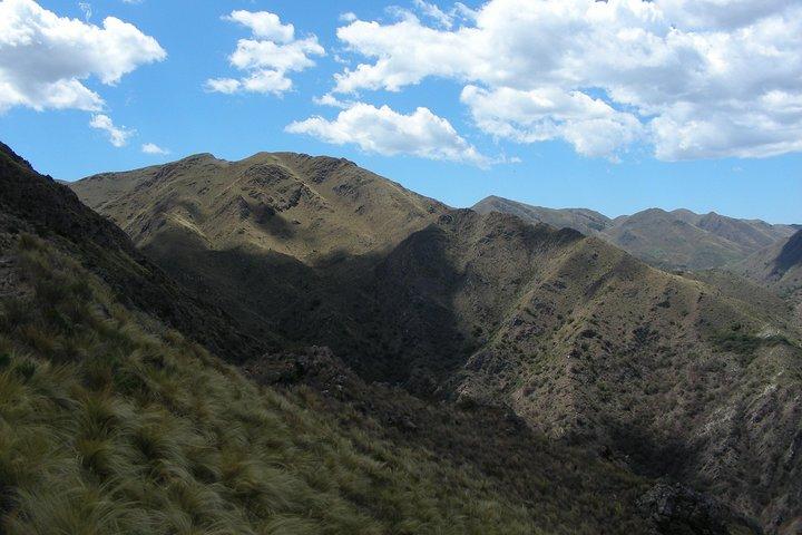 Half Day Tour to Sierras Chicas circuit from Cordoba, Cordoba, ARGENTINA