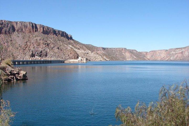 Cañon del Atuel Day Trip from Mendoza, Mendoza, ARGENTINA