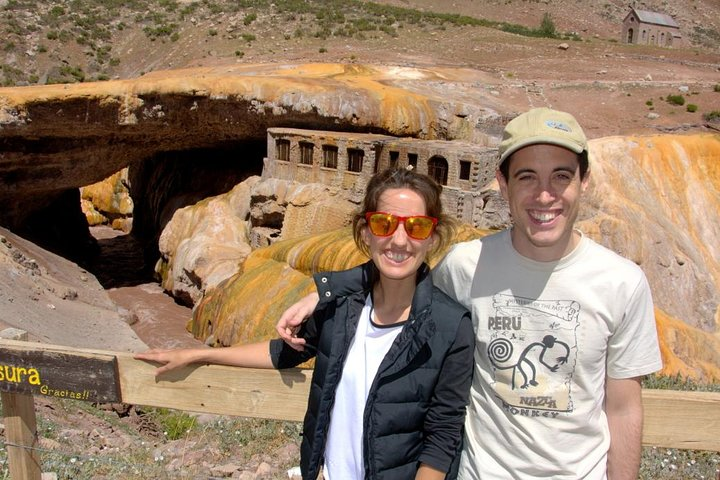 Full-Day Aconcagua Experience, Mendoza, ARGENTINA