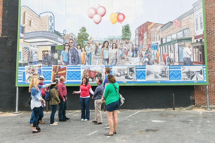 Lonely Planet Experiences: DC Food and History Tour on H Street with a Local, Washington DC, ESTADOS UNIDOS