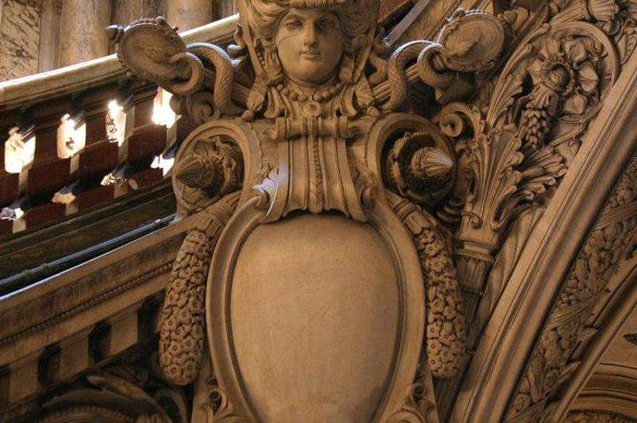 Treasures of the Opera Garnier Tour in Paris, Paris, FRANCE