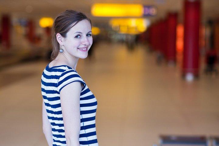 Traslado privado para salidas: Hoteles de Monterrey al Aeropuerto Internacional General Mariano Escobedo, Monterrey, MEXICO