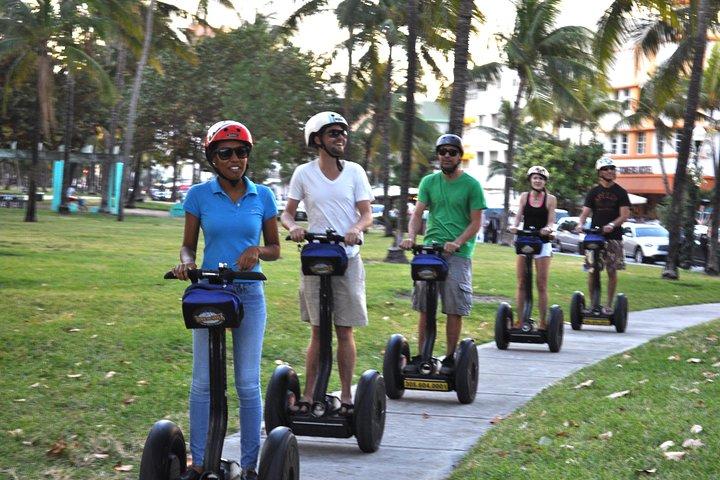 Excursão de Segway em Miami, Miami, FL, ESTADOS UNIDOS