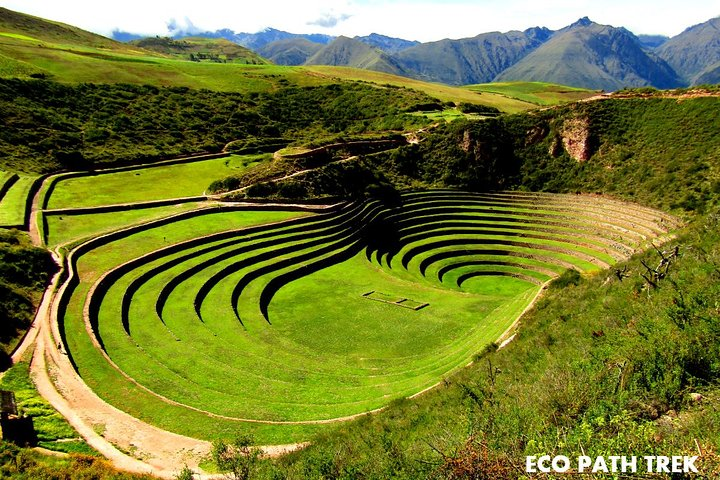 Sacred Valley Of The Incas Full-Day Tour, Cusco, PERU