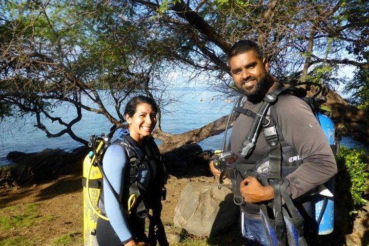 South Maui Discover Scuba Dive, Maui, HI, ESTADOS UNIDOS