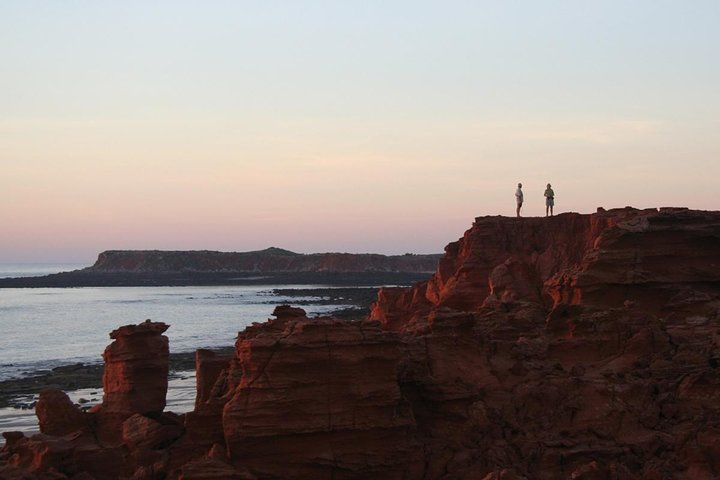 Cape Leveque 4WD Tour from Broome with Optional Return Flight, Broome, AUSTRALIA