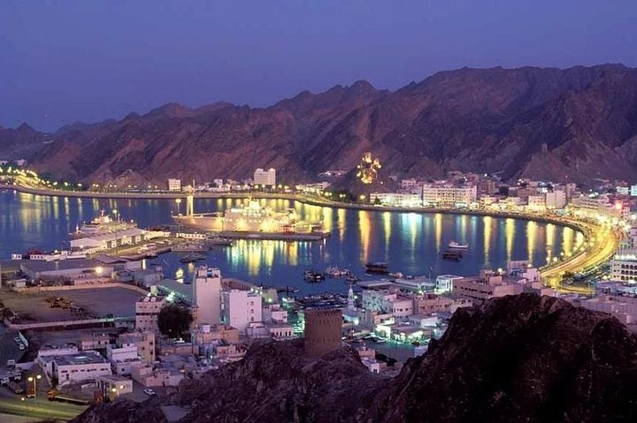 A Glance Of Oman in 3 Nights 4 Days, Mascate, OMAN