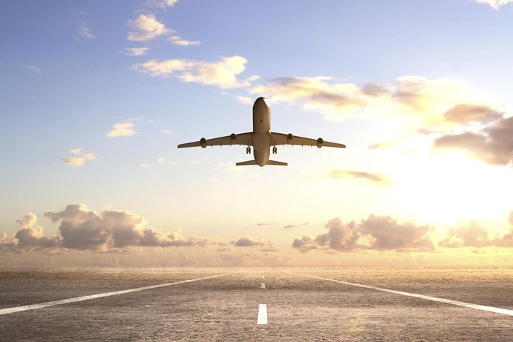 Private Departure Transfer: Cyprus Hotels to Paphos Airport, Larnaca, CHIPRE