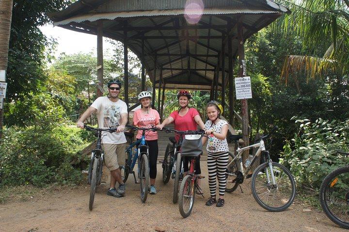 Exploring Battambang by Nature Tour, Battambang, CAMBOYA