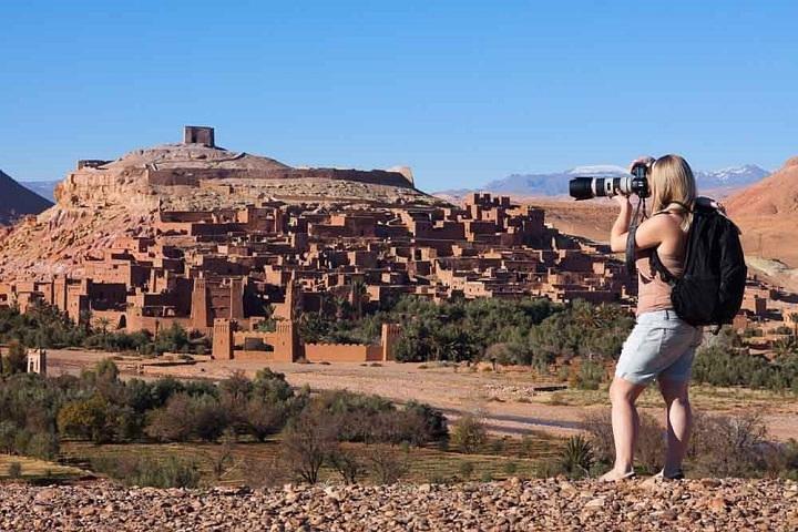 1- Day Ouarzazate Private Tour from Marrakech, Marrakech, cidade de Marrocos, MARROCOS