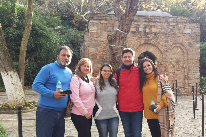 Best Seller Ephesus Private Tour From Selcuk Hotels, Selcuk , TURQUIA