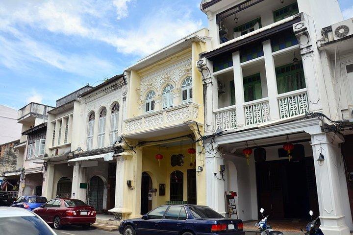 Private Electric Bike Tour of Phuket, Ko Phi Phi Don, TAILANDIA
