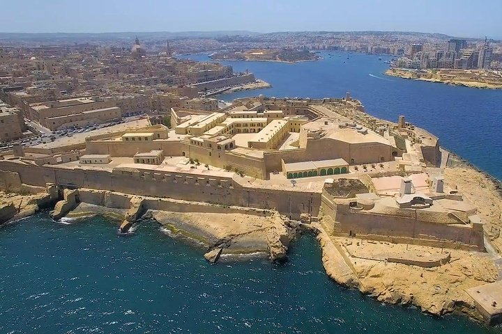 The Great Siege Tour, Mellieha, MALTA