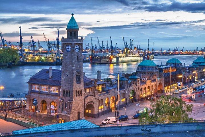 Hamburg Highlights - Private Shore Excursion, Hamburgo, Alemanha