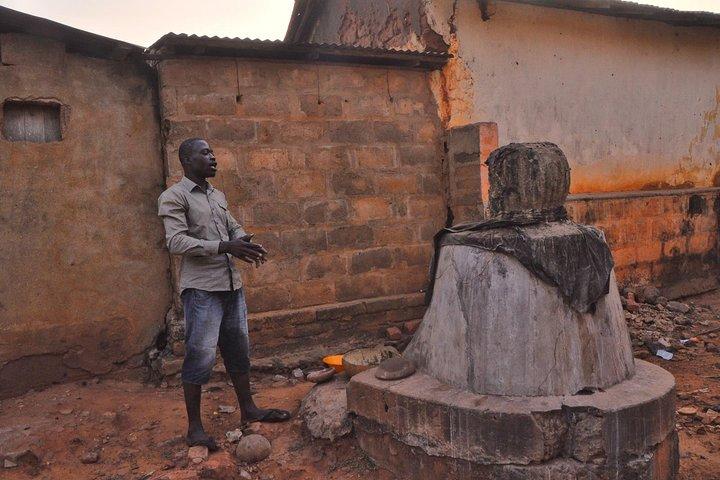 1-Day Voodoo and Village Tour of Togo, Leme, TOGO