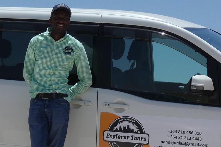 Explorer Historical Private Township Cultural Tours, Swakopmund, NAMIBIA
