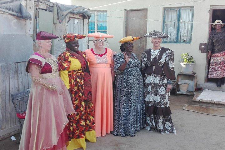 Half Day Swakopmund Cultural Historical Township Tour, Swakopmund, NAMIBIA