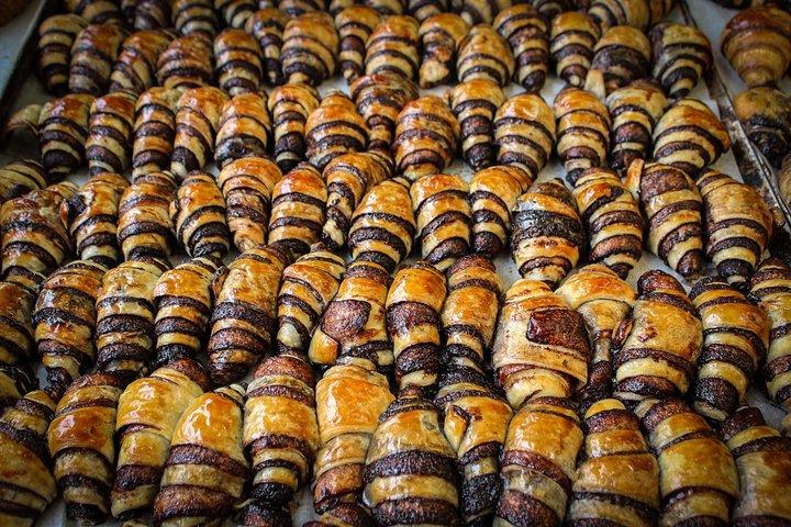 Mahane Yehuda Market Tasting Tour, Jerusalen, ISRAEL