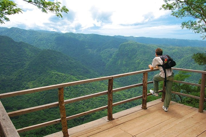 Tour El Imposible National Park Day Trip from San Salvador, ,