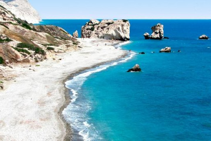 Private Arrival Transfer: Larnaca Airport to Cyprus Hotels, Larnaca, CHIPRE