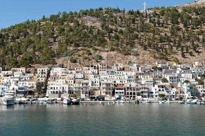 Aegean Adventure Nisyros Mandraki Island, Cos, Grécia