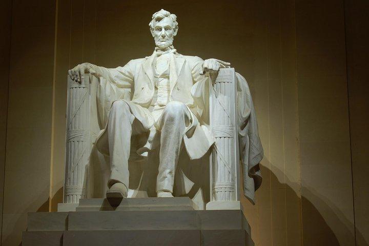 Visita guiada privada a Washington DC, Washington DC, ESTADOS UNIDOS