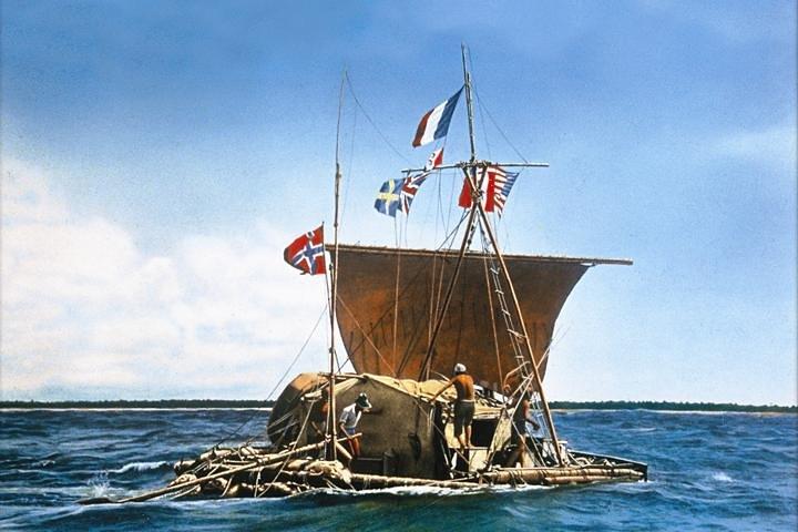 Ingresso de entrada normal para o Museu Kon-Tiki, Oslo, NORUEGA