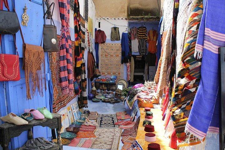 Chefchaouen Day Trip from Fes, Fez, MARRUECOS