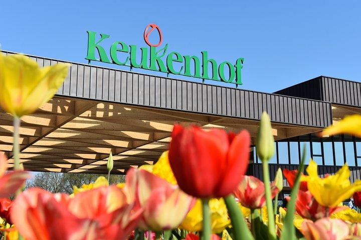 Keukenhof Guided Tour plus Visit to Madurodam from The Hague, The Hague, HOLLAND
