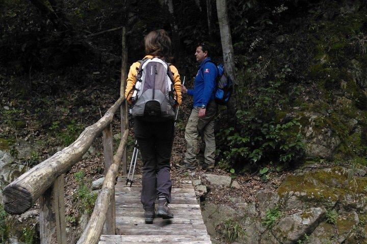 Excursion and hiking in Calabria, Italy, Tropea, ITALIA
