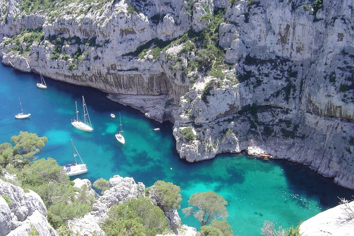 Cassis Village Private Half-Day Afternoon Tour from Marseille, Marsella, FRANCIA