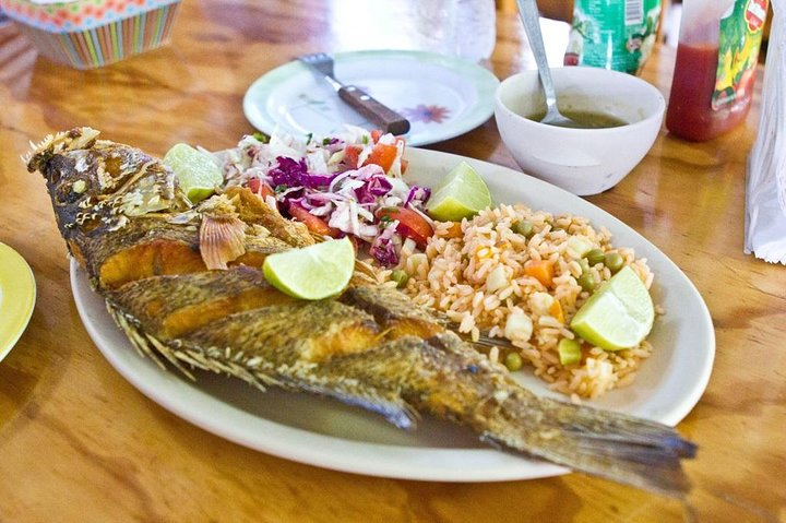 Recorrido gastronómico por Cozumel, Cozumel, MEXICO