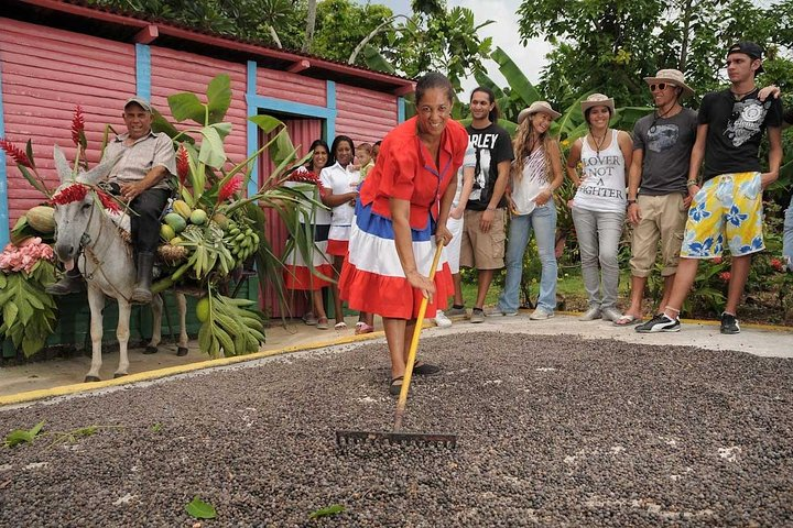 Dominican Republic Countryside Safari Tour from Punta Cana, Punta de Cana, REPUBLICA DOMINICANA