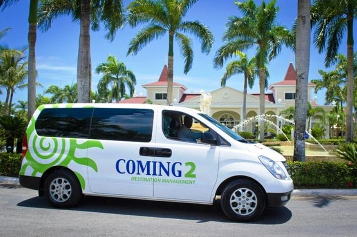 Shuttle Transfer Punta Cana Airport - Punta Cana/Bavaro, Punta de Cana, REPUBLICA DOMINICANA