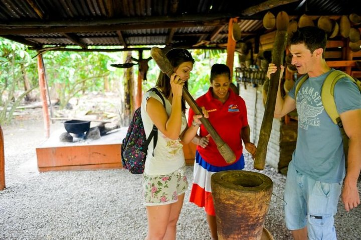 Excursión de safari en Punta Cana, Punta de Cana, REPUBLICA DOMINICANA