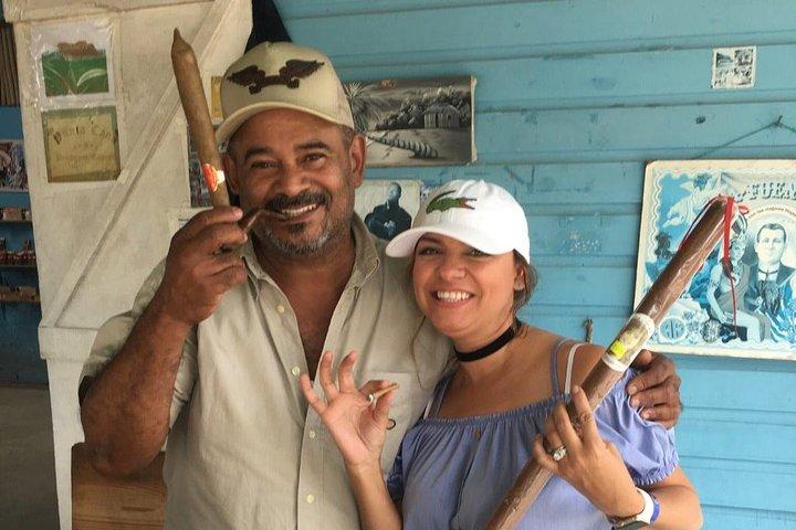 Real Dominican Experience Private Tour, Punta de Cana, REPÚBLICA DOMINICANA