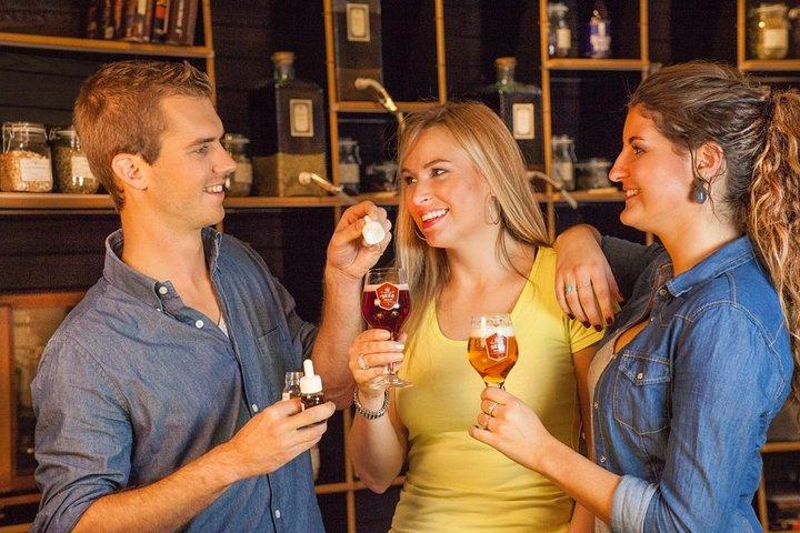 BeerWalk Bruges (English guide), Brujas, BELGICA