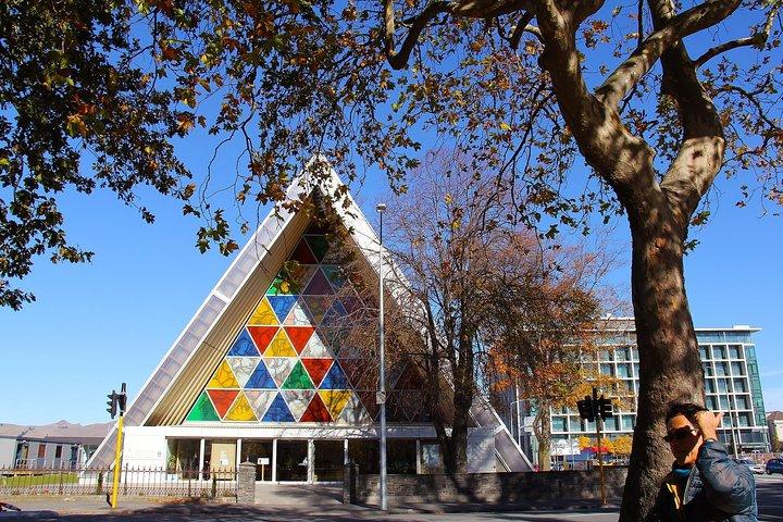 AKAROA PRIVATE SHORE EXCURSION (Christchurch City & Banks Peninsula), Akaroa, NUEVA ZELANDIA