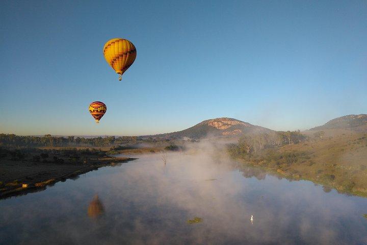 Classic Flight, Johannesburgo, South Africa