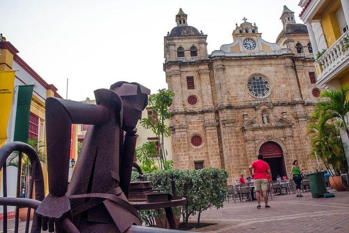 Architecture and Style- Shore excursions, Cartagena de Indias, COLOMBIA
