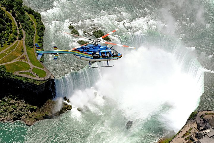 Excursión de un día a las cataratas del Niágara desde Toronto, Toronto, CANADA