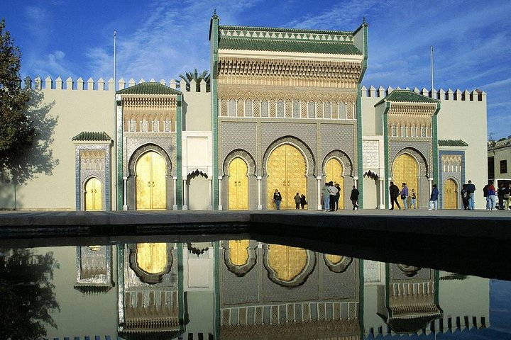 Private Tour: Fez Sightseeing Tour, Fez, MARRUECOS