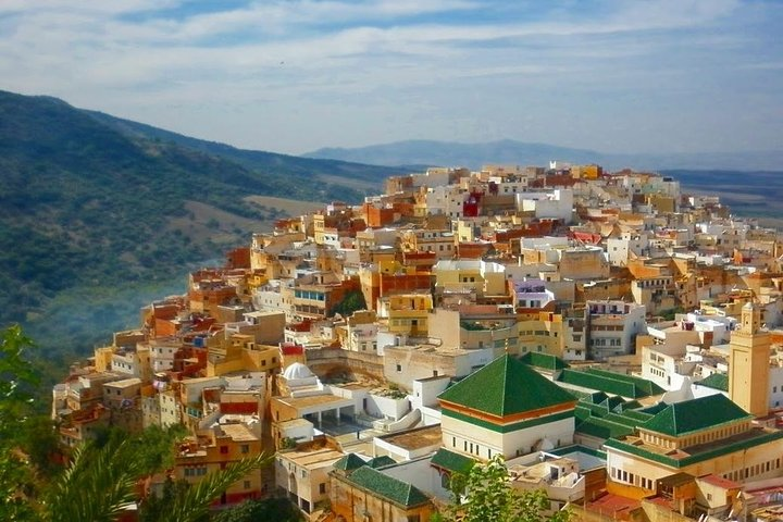 Meknes and Volubilis Day Trip from Fez, Fez, MARRUECOS