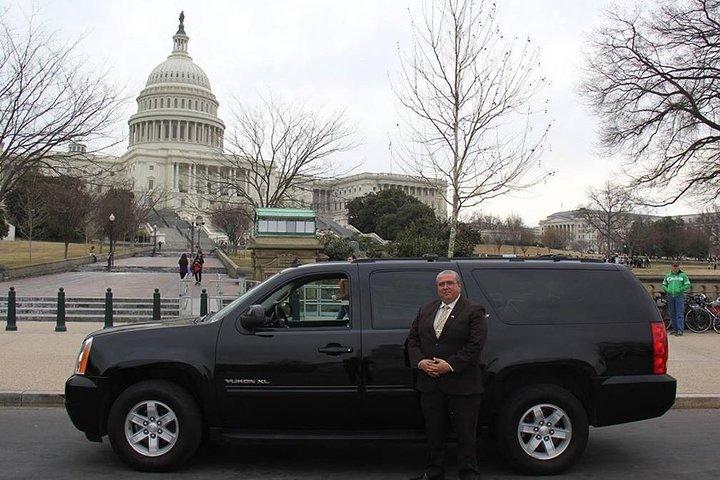 Washington DC Private Tour with Spanish or Portuguese Option, Washington DC, ESTADOS UNIDOS