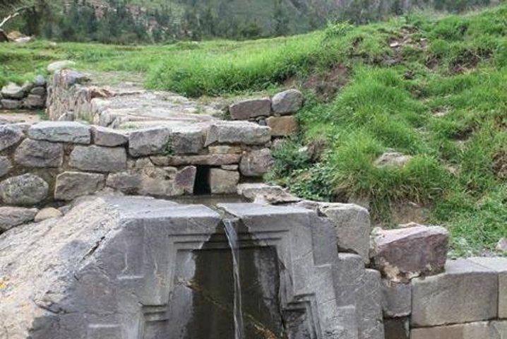 Sacred Valley Private Tour: Chinchero, Ollantaytambo and Pisaq, Cusco, PERU