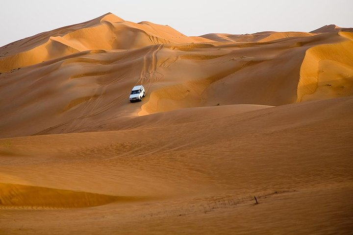 Wahiba Sands and Sur Full Day Private Tour from Muscat, Mascate, OMAN