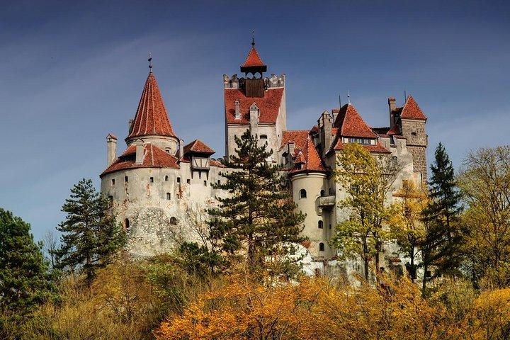 Transfagarasan Highway and Bran Castle Day Trip From Brasov, Brasov, RUMANIA