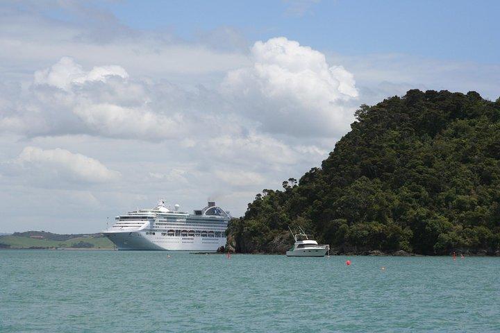 Bay of Islands Half-Day Private Tour, Bahia de Islas, NUEVA ZELANDIA