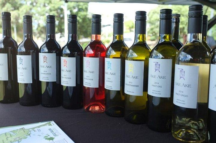 Private Tour: Bay of Islands Tour with Wine Tasting, Bahia de Islas, NUEVA ZELANDIA