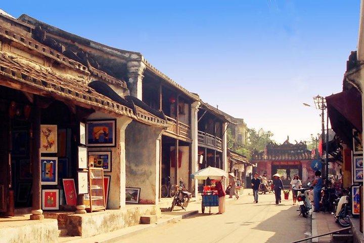 Private Half-Day Tour of Hoi An Ancient Town, Hoi An, VIETNAM